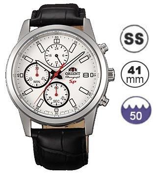 Reloj De Pulsera Hombre Orient fku00006W0