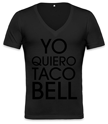 yo-quiero-taco-bell-funny-slogan-unisex-deep-v-neck-t-shirt-xx-large