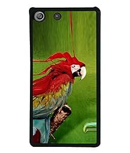 Fuson Designer Back Case Cover for Sony Xperia M5 Dual :: Sony Xperia M5 E5633 E5643 E5663 (Girl Friend Boy Friend Men Women Student Father Kids Son Wife Daughter )