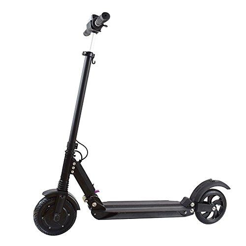 Sumun 350W 5.8Ah Elektro Scooter faltbar, schwarz, 8