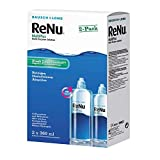 ReNu MPS (Multi Purpose Solution) 2 x 360 ml