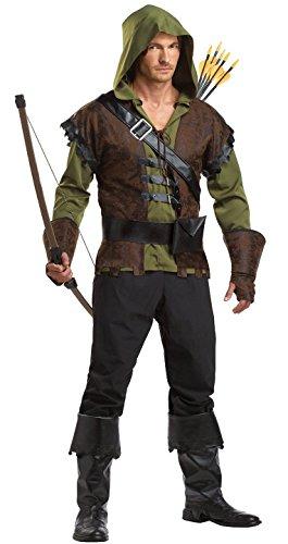 Robin Hood Kostüm Erwachsen Herren