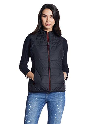 Qube By Fort Collins Women's Jacket (188-down s/l_Black_L)
