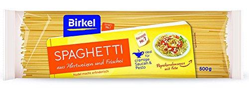 Birkel Birkel's No.1 Spaghetti, 500 g