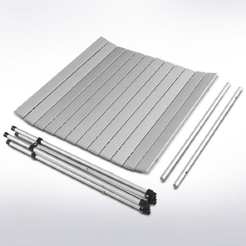 Tavolo Da Campeggio Alluminio.Hummelladen Tavolo Da Campeggio Pieghevole In Alluminio 70 X 70