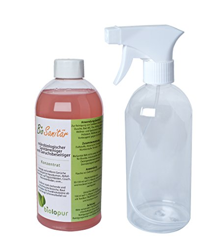 BioSanitär | Detergenti per uso domestico |