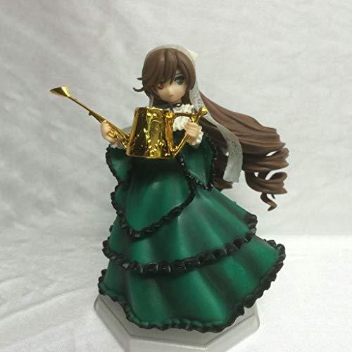 QCRLB Estatua De Juguete De Rozen Maiden SUI Sei Seki Anime Modelo PVC