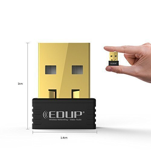 Nano Wlan USB Adapter Stick EP-N8531 150Mbps