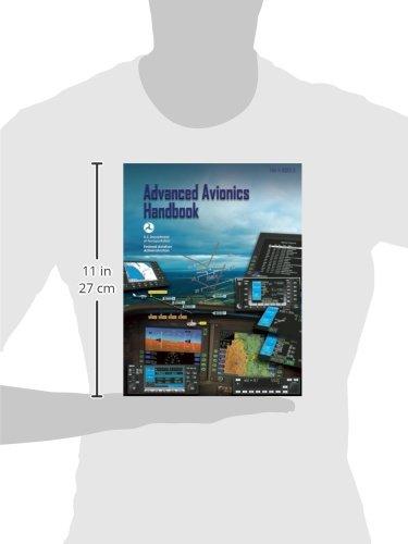 Advanced Avionics Handbook: FAA-H-8083-6 (FAA Handbooks)