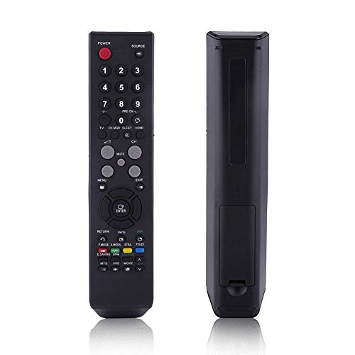 Universal Fernbedienung Controller für Samsung HDTV LED Smart TV BN59-00507A ()