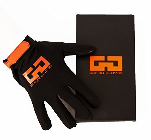 Gamer Gaming Gloves - Limited Edition - Gloves For Video Games by Gamer Gloves -