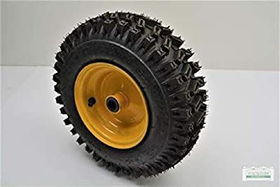 Antriebsrad Reifen Links 13x4.10-6 N.H.S passend Schneefräse AL-KO 620 II