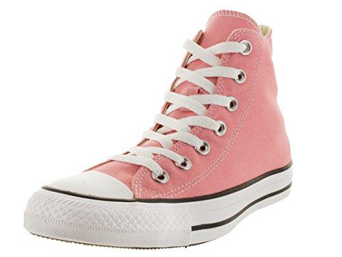 Converse Ct Print Hi, Herren Sneakers Daybreak Pink
