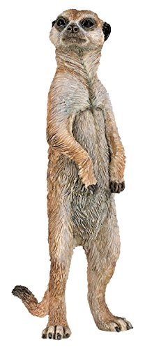 "Image of Papo ""Standing Meerkats"" Figure (Multi-Colour)"