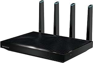 Netgear AC5300 Nighthawk X8 Tri-Band WiFi Router R8500-100NAS