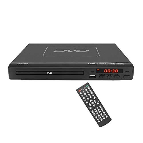 Reproductor de DVD de 225 mm