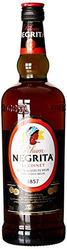 Negrita Rhum Ambré Traditionnel Négrita 1L