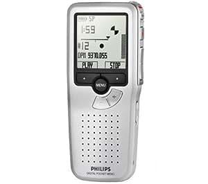 """Philips Digital Pocket Memo 9370 - Enregistreur de voix numérique -écran: 1.71"""""""