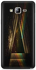 AKMOBI Designer Hard Back Case Cover For Samsung Z3 Tizen
