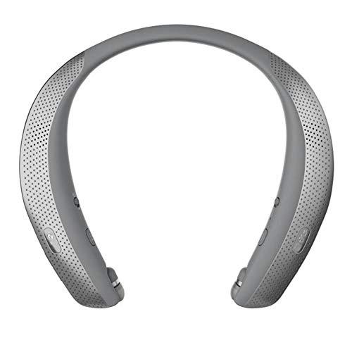 Diuspeed Hang Neck Sound Box, kreative Hals und Nacken hängen Tragbare Bluetooth-Lauf-Lautsprecher