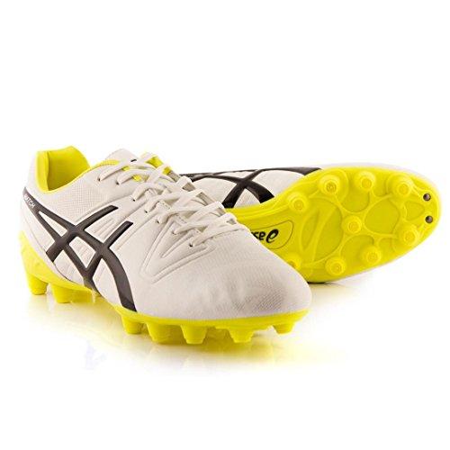Chaussures Asics Match Cs Blanc / Noir
