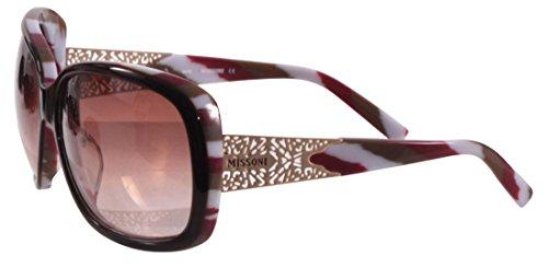 Missoni oramics lunettes de soleil lunettes de soleil occhiali gafas  mI66503-tH 5e3071bea896
