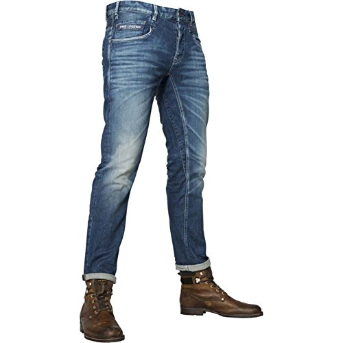 PME Legend Jeans Commander 2 Stretch Denim, Größe:W40 L34