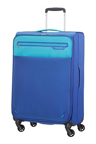 american-tourister-lightway-super-light-spinner-medium-suitcase-67cm-light-blue