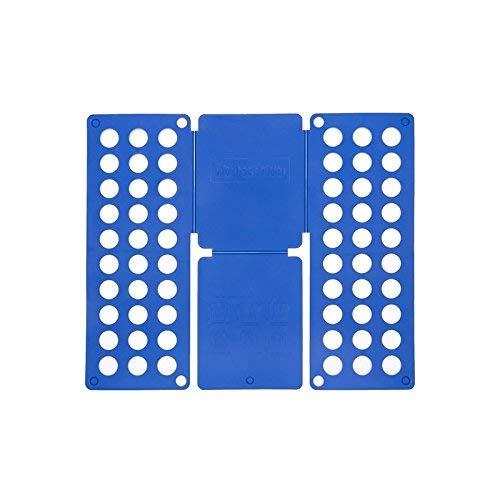 123Fold -  Doblador de ropa,  colores surtidos,  1 unidad