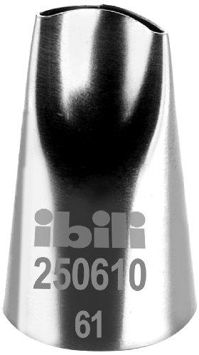 Ibili 250610 Douille de pâtisserie forme de pétales 10 mm