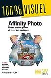 Affinity Photo: Retoucher vos photos et créer des montages rapidement...