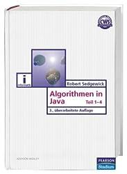 Algorithmen in Java (Pearson Studium - IT)