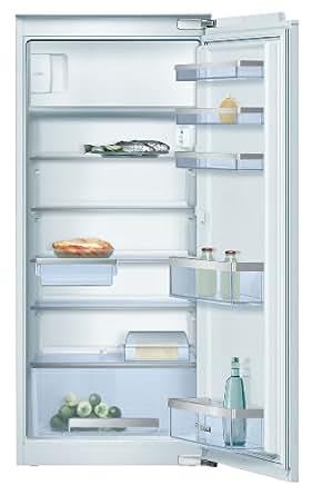 Bosch KIL24A75 frigo combine - frigos combines (Intégré, Blanc, Droite, 206L, 211L, SN, ST)