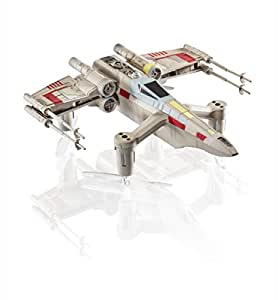 Star Wars T-65 X-Wing Battle Quadcopter