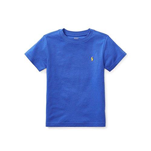 Ralph Lauren Herren T-Shirt Blau blau Gr. 24 Monate, blau