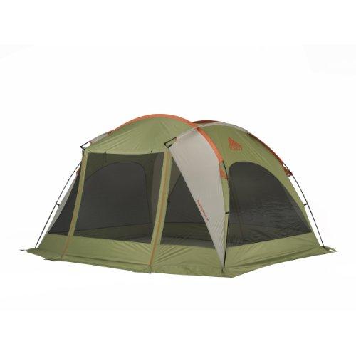 kelty-zelt-bug-blocker-tienda-de-campana-iglu-color-verde-talla-m