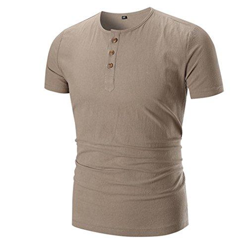 Babykleidung Mädchen Männer Baumwolle Casual Tops T V Neck Solid Shirts Slim Fit Kurzarm Sommer Stil Heißer Attraktiv Und Langlebig