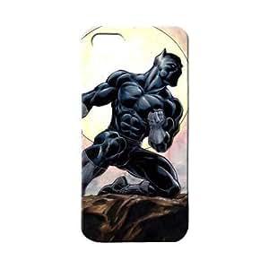BLUEDIO Designer 3D Printed Back case cover for Apple Iphone 5 / 5S / SE - G1524