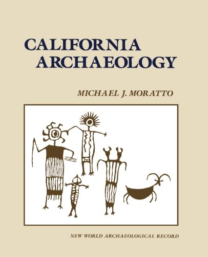 California Archaeology New World Archaeological Record