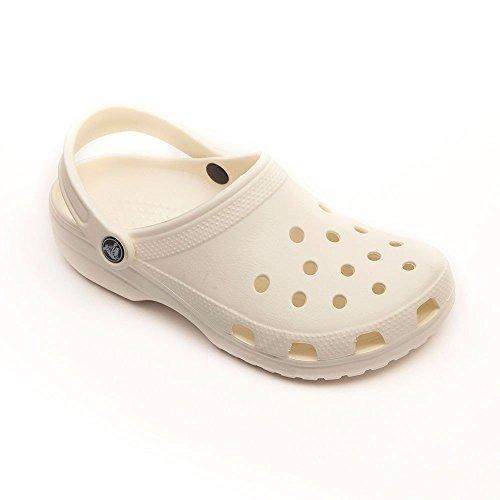 crocs Wei Unisex Clogs crocs Wei Unisex Clogs crocs Erwachsene Unisex Classic Erwachsene Classic Erwachsene USUxOr