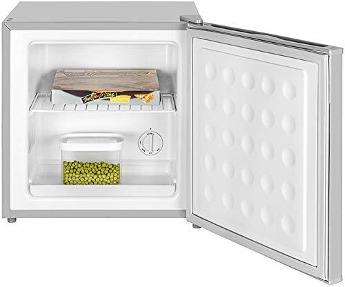 Mini Gefrierschrank Gefrierbox A++ 31l 4-Sterne Grau GB40-15A++