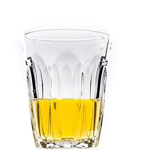 prezzo DURALEX Provence bicchiere da acqua 220ml, senza contrassegno di riempimento, 6 bicchiere