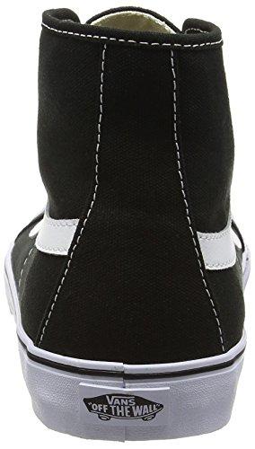 Vans Herren Black Ball Hi Sf Sneaker Schwarz (Black)