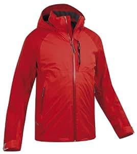 Salewa giacca in goretex uomo hecla rosso red 1700 2xl sport e tempo libero - Funda vivac salewa ...