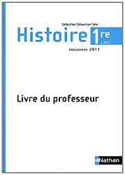 Histoire 1re S. Cote