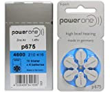 P675 Power One Battery Made in Germany by Varta Batteries (6 Pcs)