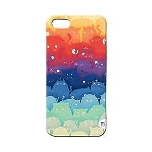 G-STAR Designer 3D Printed Back case cover for Apple Iphone 4 / 4S - G3684