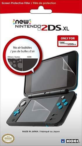 Hori - Protector De Pantalla New Nintendo