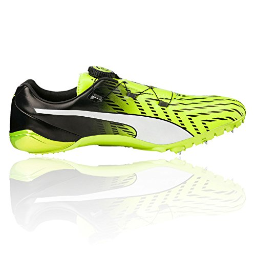 Puma Evospeed Disc 3, Chaussures Multisport Outdoor Mixte Adulte
