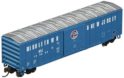 Spur N - Bachmann Boxcar Middletown & New Jersey (Spur Jersey)